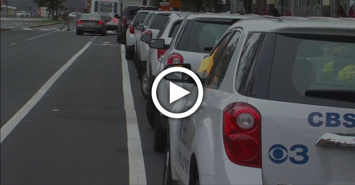 Pläne werden konkreter: Autoexperte fordert höheren Parkgebühren für breite Autos