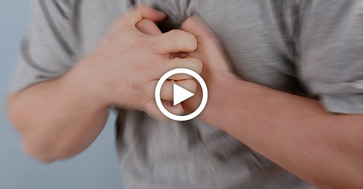 Forscher haben Herzinfarkt-Patienten untersucht - und eine Gemeinsamkeit gefunden