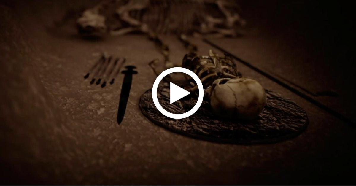 Frauenleiche aus norwegischem Grab belegt Mythos um kämpfende Wikinger-Frauen