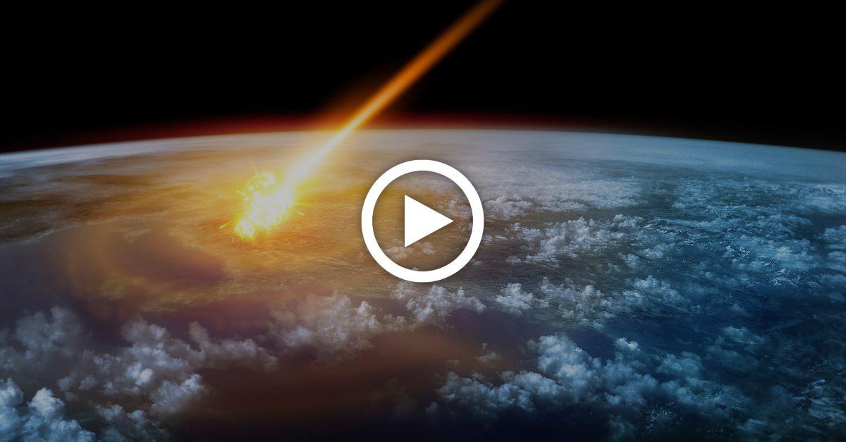"""ESA setzt Asteroid """"2019 SU3"""" auf die Risikoliste – er könnte die Erde treffen"""