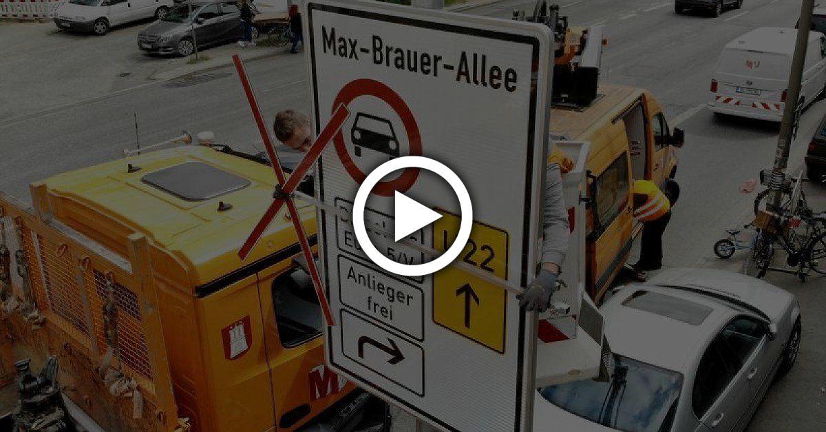 Schweröl rein, Diesel raus: So irre ist Hamburgs-Dieselverbot