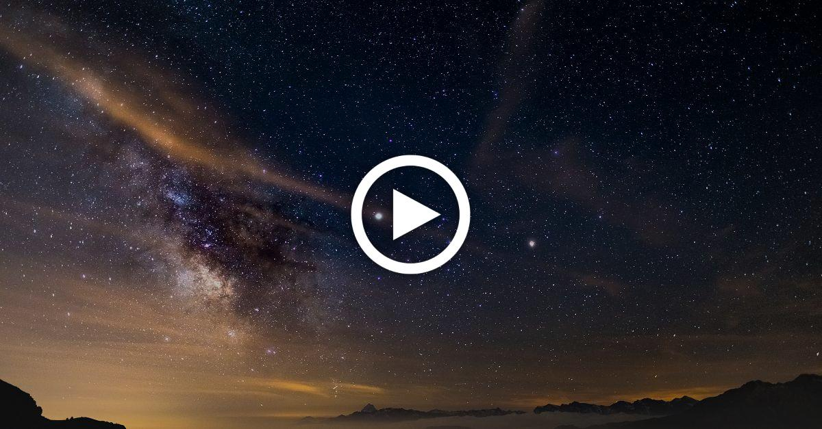 Mars so nah wie seit 15 Jahren nicht: Wann ihr den roten Planeten sehen könnt
