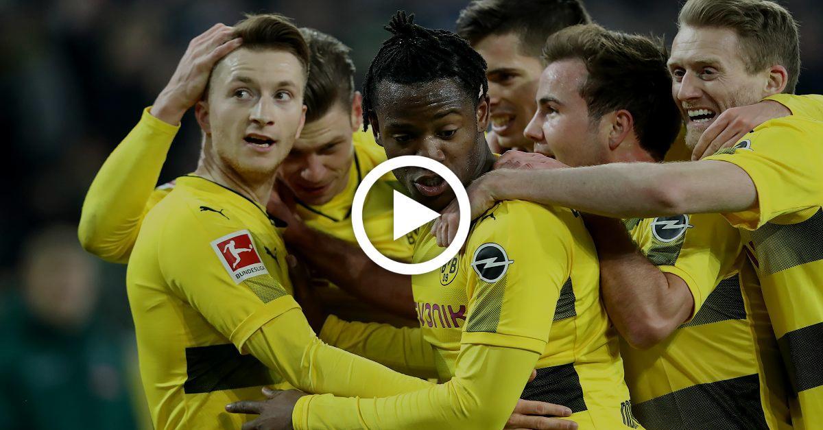 BVB-Trio um Reus entzückt Dortmund - Genugtuung verspürt in Gladbach ein anderer