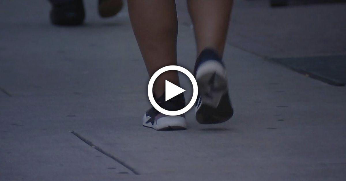 Studie zeigt: Wer schneller läuft, lebt länger