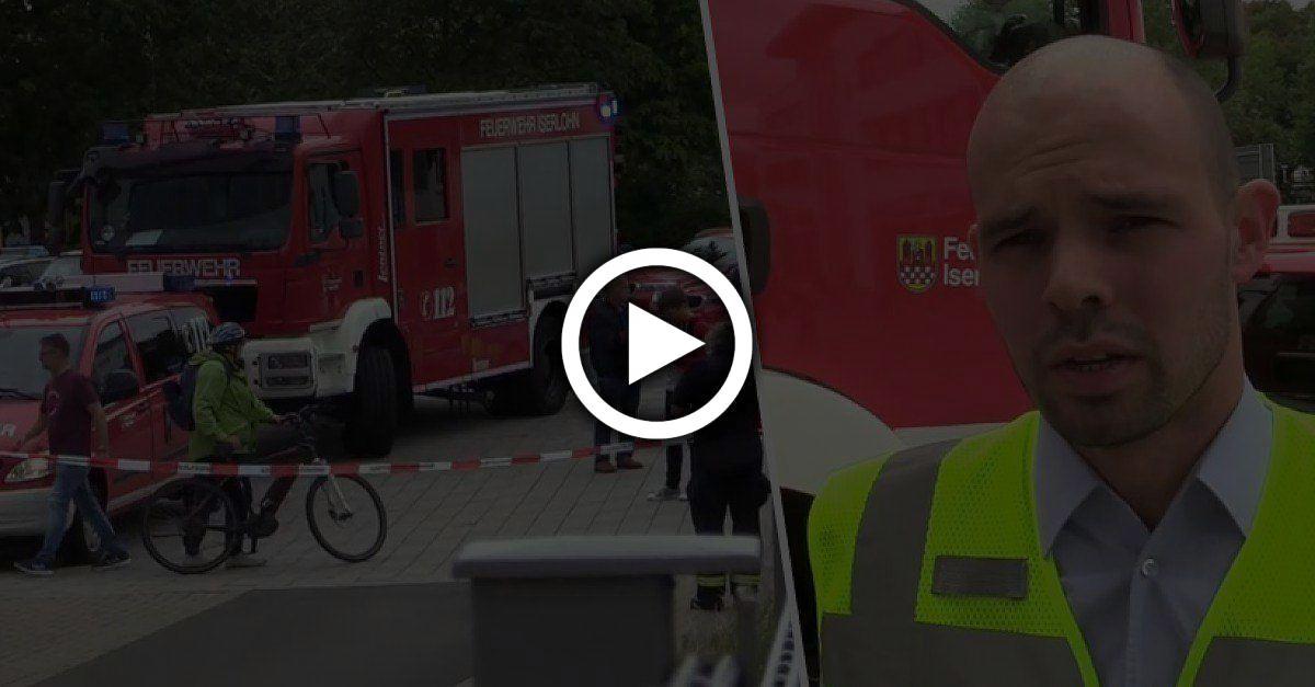 Iserlohn: Zwei Tote bei Messerangriff am Bahnhof
